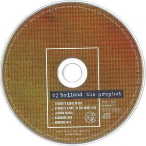 C.J. Bolland - The Prophet