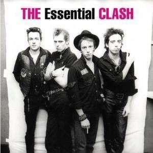 The Clash - Essential
