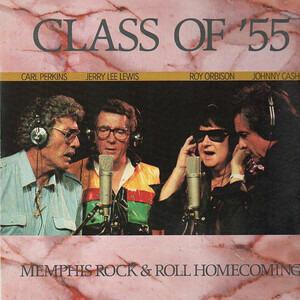 Carl Perkins - Memphis Rock & Roll Homecoming