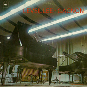 Claude Lévéillée - Leveillee-Gagnon