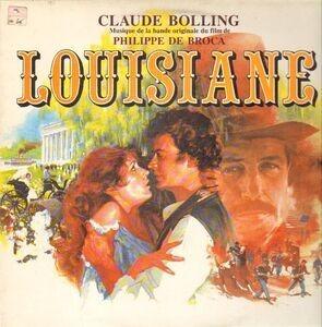 Claude Bolling - Louisiane