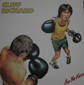 Cliff Richard - I'm No Hero