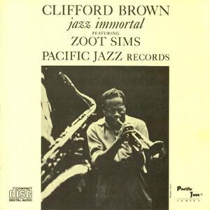 Clifford Brown - Jazz Immortal