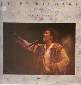 Cliff Richard - Hymns And Inspirational Songs