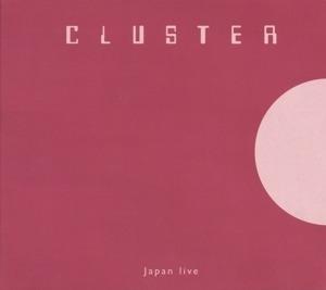 Cluster - Japan Live -Reissue-