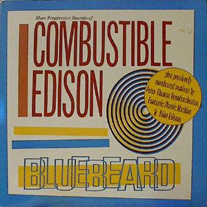 Combustible Edison - Bluebeard