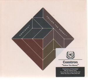 Comtron - Follow the Money
