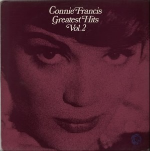 Connie Francis - Greatest Hits 2
