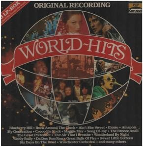 Connie Francis - World-Hits