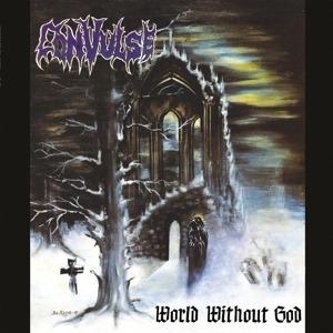 Convulse - World Without God