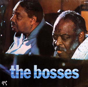 Joe Turner - The Bosses