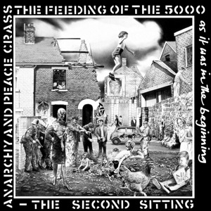 Crass - Feeding Of The Five..