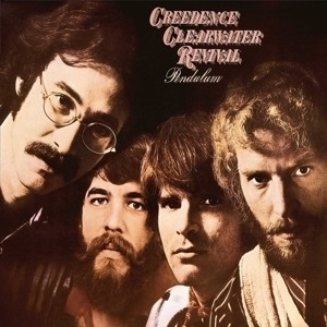 Creedence Clearwater Revival - Pendulum