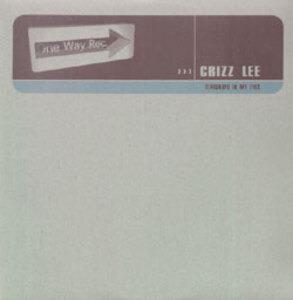 crizz lee - Teardrops In My Eyes
