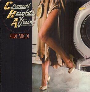 Crown Heights Affair - Sure Shot