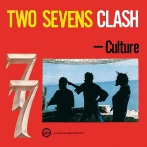 Culture - Two Sevens Clash (3lp/40th Anniversary Edition)