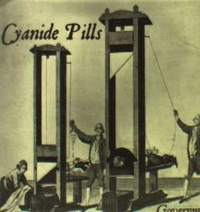 cyanide pills - Government/Hit IT