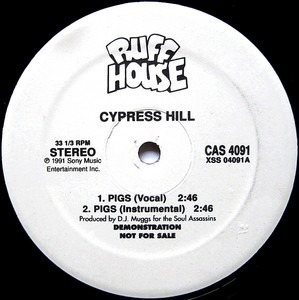 Cypress Hill - Pigs