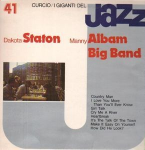Dakota Staton - I Giganti Del Jazz Vol. 41