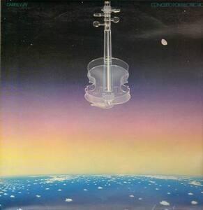 Darryl Way - Concerto For Electric Violin
