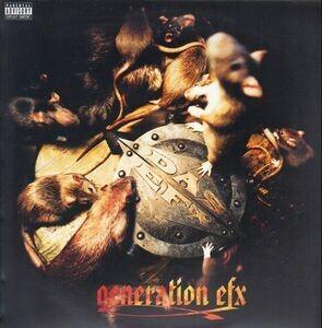 Das EFX - Generation EFX