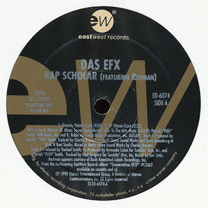 Das EFX - Rap Scholar