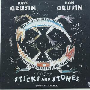Dave Grusin - Sticks and Stones