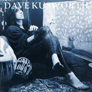 Dave Kusworth - All the Heartbreak Stories