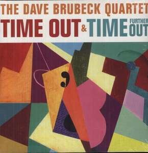 Dave Brubeck Quartet - TIME OUT/TIME..