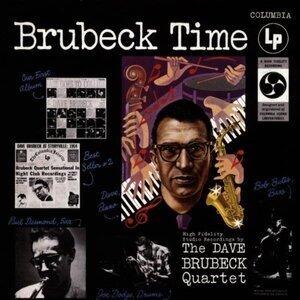 Dave Brubeck Quartet - BRUBECK TIME