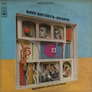 Dave Brubeck - Jackpot