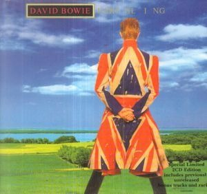 David Bowie - Earthling