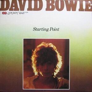 David Bowie - Starting Point
