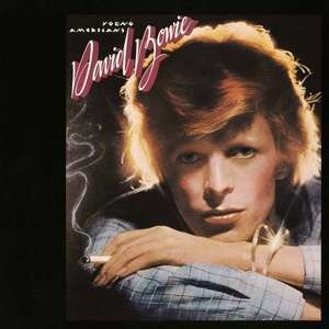 David Bowie - Young Americans (2016 Remastered Version)