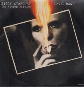David Bowie - Ziggy Stardust - The Motion Picture