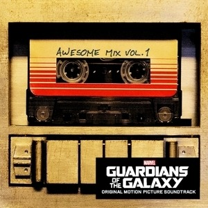 David Bowie - Guardians Of The Galaxy