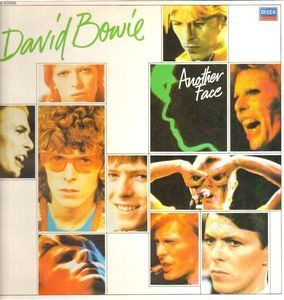 David Bowie - Another Face