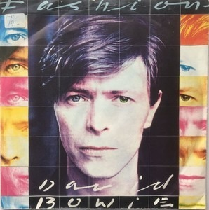 David Bowie - Fashion