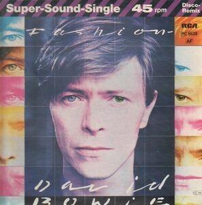 David Bowie - Fashion