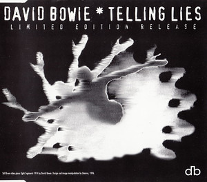 David Bowie - Telling Lies