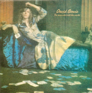 David Bowie - The Man Who Sold the World