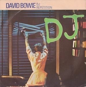 David Bowie - DJ