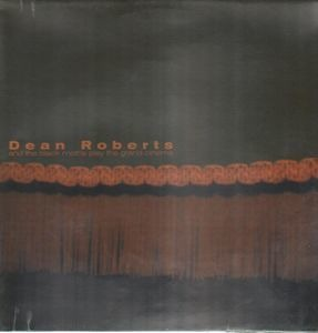 Dean Roberts - And the black moths play the grand cinema