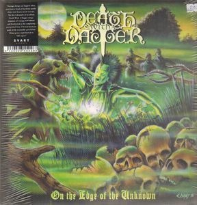 Death With a Dagger - On The Edge Of The Unknown