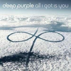 "Deep Purple - All I Got Is You-Ltd/10""-"