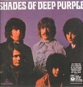 Deep Purple - Shades of Deep Purple