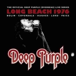 Deep Purple - Long Beach 1976