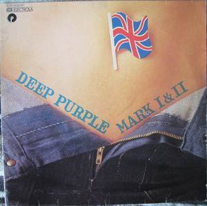 Deep Purple - Mark I & II