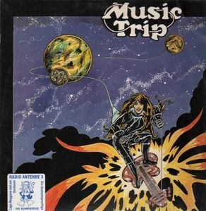 Deep Purple - Music Trip
