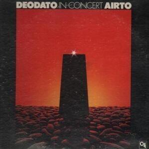 Deodato - In Concert